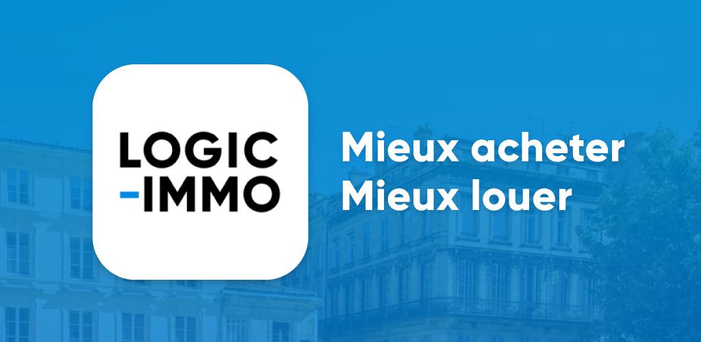 La nouvelle application Logic-Immo est disponible sur Android