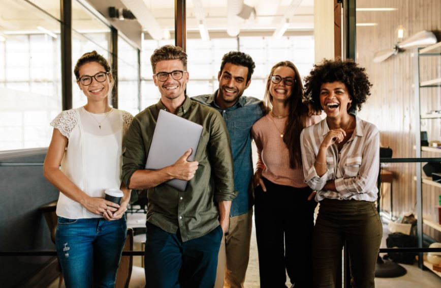 Coworking : un phénomène qui bouleverse les méthodes de travail