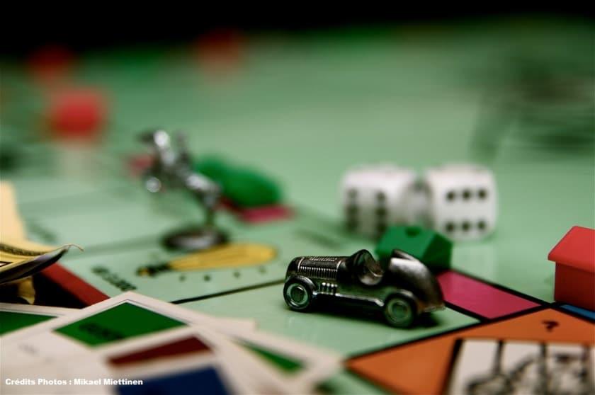 Monopoly : ce que valent les rues du plus célèbre des jeux de société en 2015