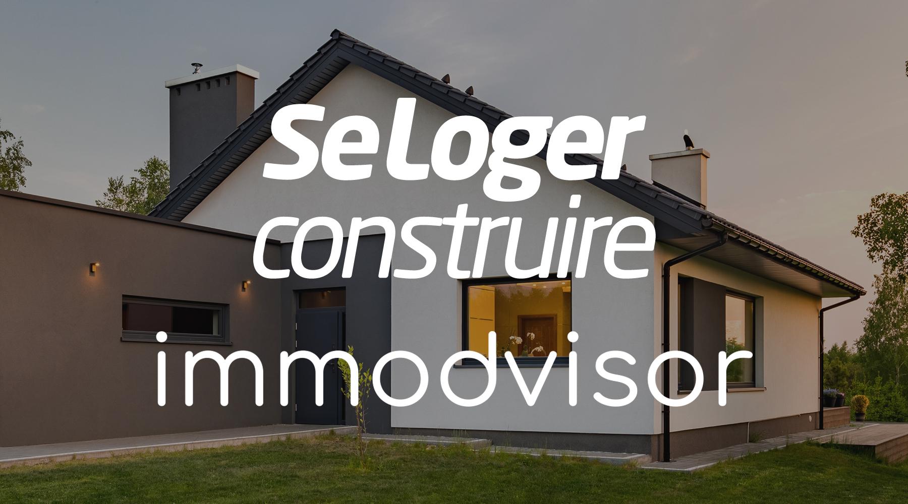 SeLoger construire & Immodvisor : nos équipes formées pour toujours mieux vous accompagner