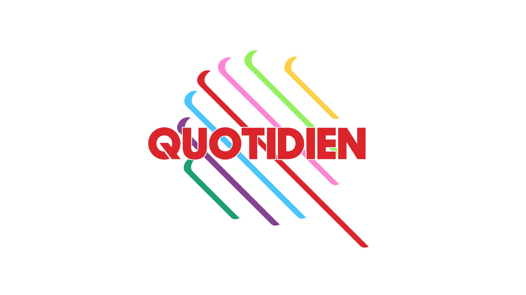 """SeLoger sponsoring de l'émission """"Quotidien"""" depuis le 08 février 2021"""