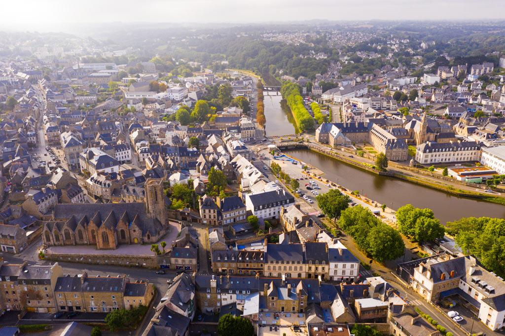 Immobilier : palmarès des villes où les locataires parisiens investissent